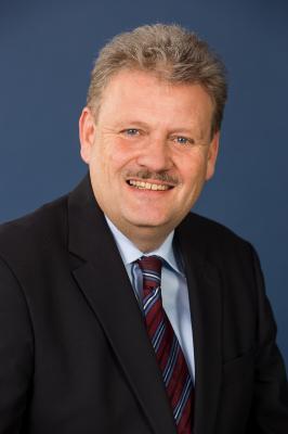 Bernd Wüstemann