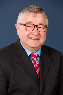 Harald Kulmus