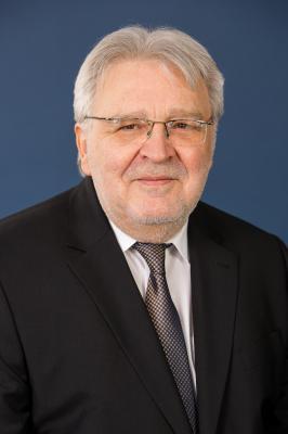 Rainer Kihm
