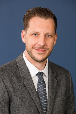 Dominik Mauer