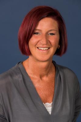 Tanja Mohr