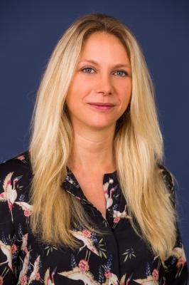 Jennifer Vankirk